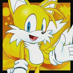 Tails !!