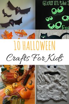 10 FUN AND CHEAP HALLOWEEN ACTIVITIES FOR KIDS. OUR FALL FAVORITES!