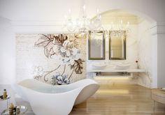 Marokkaans Franse Badkamer : Marokkaanse badkamer in californië is kijkje waard foto s