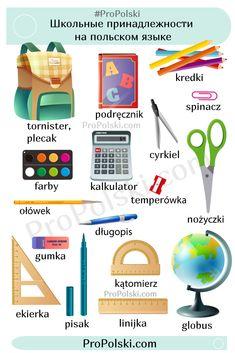 Polish Language, Poland Travel, Language Lessons, Vocabulary, English, Letters, Education, Learning, Languages