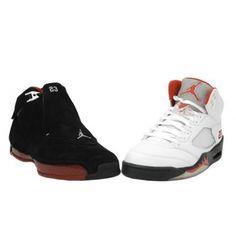 Air Jordan 18-5 Countdown Pack 332565-991  $ 119.00
