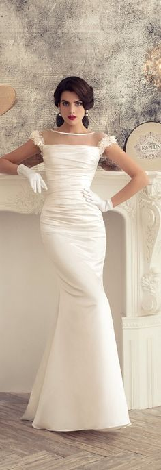 Tatiana Kaplun Haute Couture