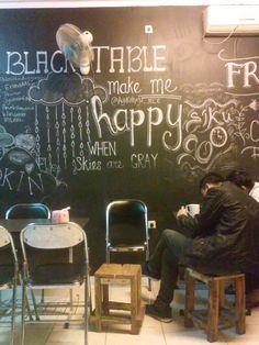 BlactableCafe