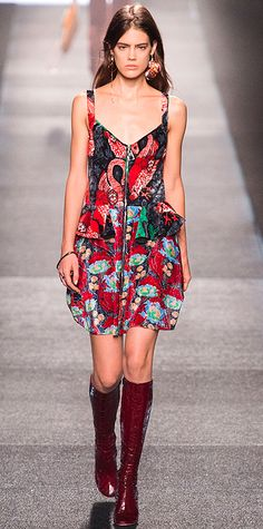Spring/Summer 2015: Louis Vuitton #InStyle