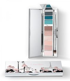 Lancome French Innocence Spring 2015 #makeup collection