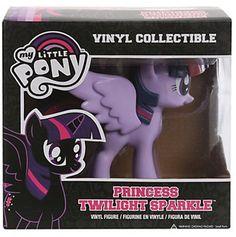 Funko My Little Pony: Princess Twilight Sparkle Vinyl Figure:Amazon:Toys & Games