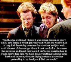 Poor Oliver ~ Harry Potter