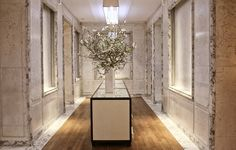 Institut Guerlain - Peter Marino/Architect