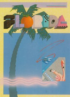 Morgan Pickard '89 FLORIDA baby