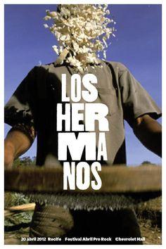 Los Hermanos » Temporada 2012