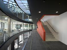 ESO Headquarters Garching, © Roland Halbe