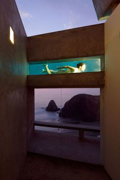 W House, Peru; project by Barclay & Crousse p#2