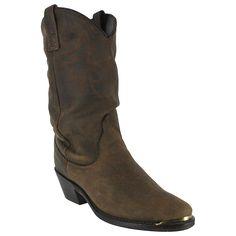 Dingo Women's Marlee Slouch Western Boots