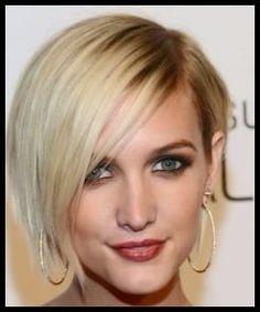 Die 13 Besten Bilder Von Frisuren Schmales Gesicht Short Haircuts