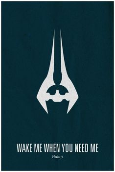 Halo I feel one of the arbiter's lines would've fit better, but this is still awesome she wolf dog clips funny moments shit people Halo Game, Halo 3, Halo Reach, Video Game Posters, Video Game Art, Odst Halo, Halo Tattoo, Energy Sword, Just For Gags