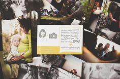 family photographer card - Pesquisa Google