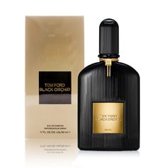 Tom Ford Black Orchid 1