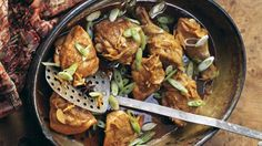 Star Anise and Ginger Braised Chicken