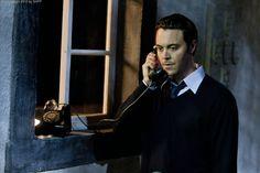 Amadeu (Jack Huston) spielt ein gewagtes Spiel  © 2013 Sam Emerson / Concorde Filmverleih