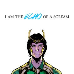 Marvel Comics Agent of Asgard Loki