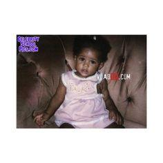 Ciara | Celebrity School Pics