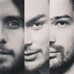 My favorite guys