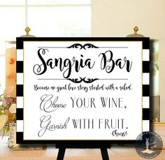 Check out this item in my Etsy shop https://www.etsy.com/listing/294614729/sangria-bar-printable-sign-printable