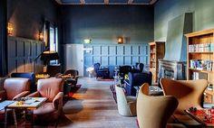 Boutique Bavaria: designer hotels in Munich's winter playground