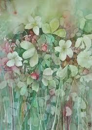 Flowers 2 Kira Mamontova
