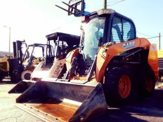 Rentalex has a  great selection of forklifts, utility vehicles, and earthmoving equipment for short or long rentals. Call us today at (813)971-9990 to get a quote!