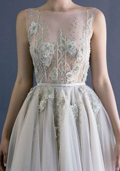 dress, white, and paolo sebastian afbeelding