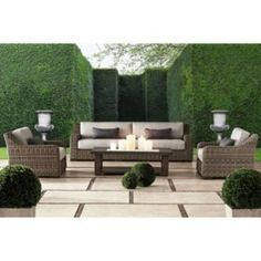 Shop Sam's Club for patio furniture, outdoor furniture, lawn furniture sets and porch furniture near you. Outdoor Living Furniture, Patio Furniture Sets, Custom Furniture, Furniture Covers, Gazebo, Patio Seating, Newcastle, The Fresh, Chair Design
