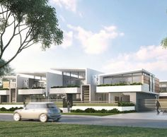 Developing With Megara | Perth Apartment Builders | Perth Property Developers