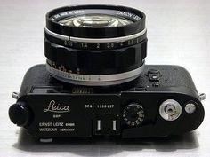 #leica #analog #camera