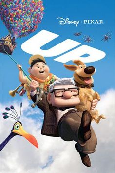 A tear jerker, but must see! UP - we haven't watched this in a long time.  Get's…