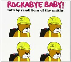 Amazon.com: Rockabye Baby! Lullaby Renditions of the Smiths: Rockabye Baby!: Music
