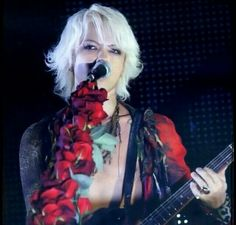 VAMPS Chile