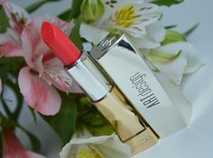 Urban Fashionista: Неоновое лето с Collistar Art Design Lipstick в от...
