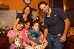 #Una familia platense, la primera en recibir aceite de cannabis a través de obra social - Diario El Día: Diario El Día Una familia…