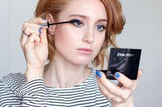 Mascara, Auftrag, Contouring und Strobing, Malu Wilz, Erfahrungsbericht, Test…