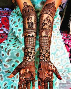 Fashion Style All About Mehndi Designs - Her Crochet Engagement Mehndi Designs, Latest Bridal Mehndi Designs, Stylish Mehndi Designs, Mehndi Designs 2018, Mehndi Designs For Girls, Wedding Mehndi Designs, Beautiful Mehndi Design, Rajasthani Mehndi Designs, Dulhan Mehndi Designs