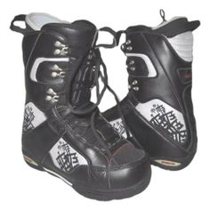 MILLENIUM THREE Comfortable AntiSkid Men Snowboard Boots  Price: $171.60 USD