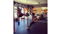 #Healthies: Celebrity Fitness on Instagram | Ashley Everett @ashleymceverett