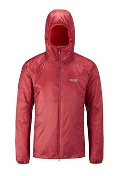 adidas Terrex Agravic 3L Jacket Women mineral red at Sport