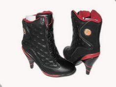 Buy Nike Shoes, Nike Heels, Discount Nike Shoes, Shoes Heels, High Heel Sneakers, Sneaker Heels, Jordan Heels, Nike Air Jordans, Jordan 13