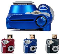 Polaroid 300 Instant Analog Camera £79.99