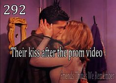 Still one of my favorite episodes of Friends ever.  I cry every time.