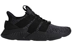 Adidas Originals Prophere Triple Black Lifestyle Schoenen