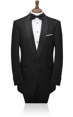Wedding - Mens Suits