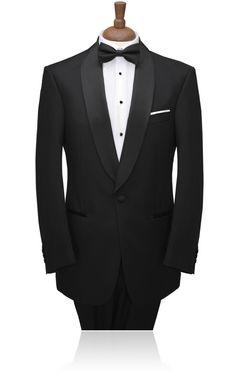Wedding - Mens Suits